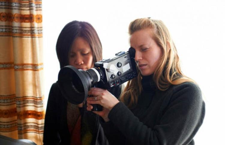 Лето_DOC: документальное кино под открытым небом