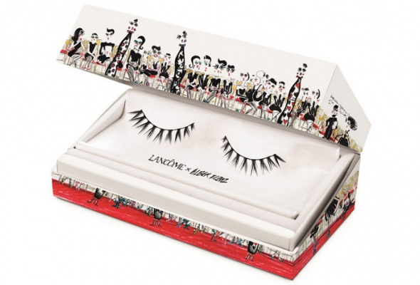 Коллекция Lancôme Hypnose Show byAlber Elbaz - Фото №5