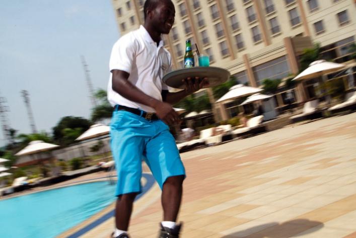Moevenpick Hotels & Resorts празднует 40-летний юбилей