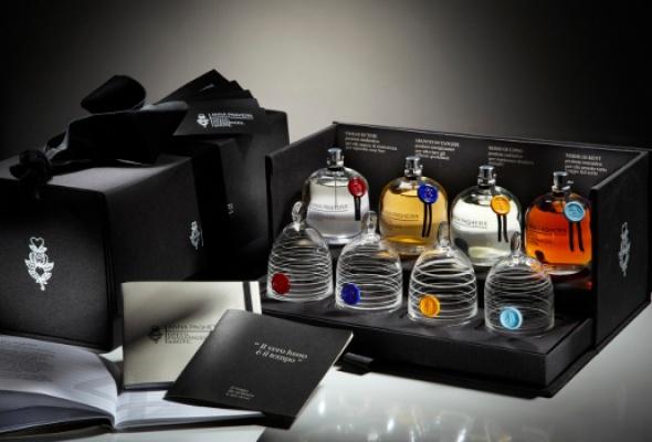 Новый парфюмерный бренд Anna Pagera в«Цветном» - Фото №0