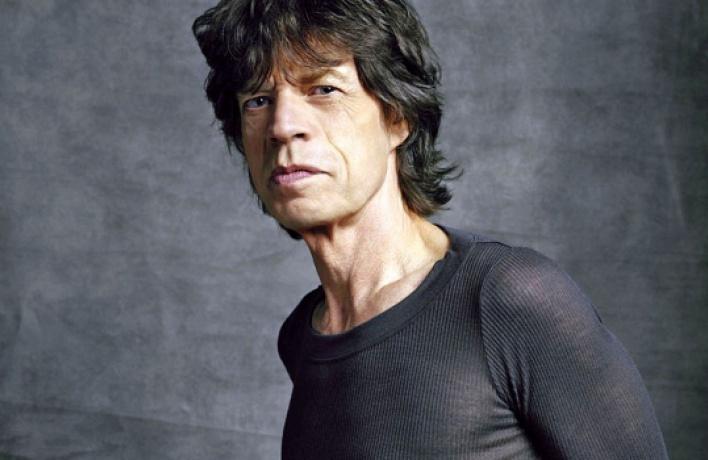 7классических хитов Rolling Stones