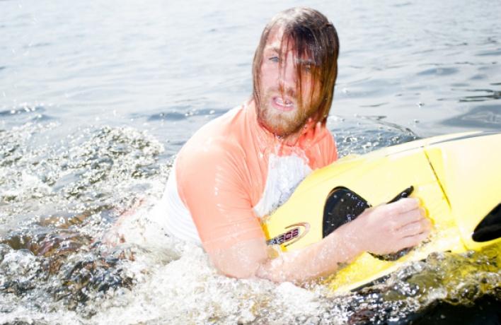 Подводный спорт
