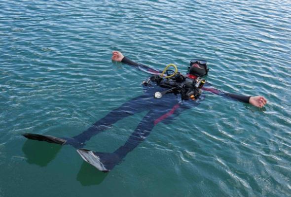 Подводный спорт - Фото №2