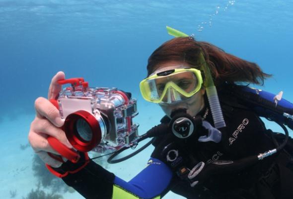 Подводный спорт - Фото №4