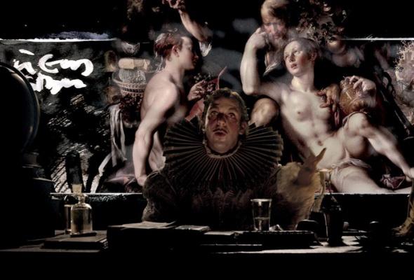 Гольциус и Пеликанья компания - Фото №2