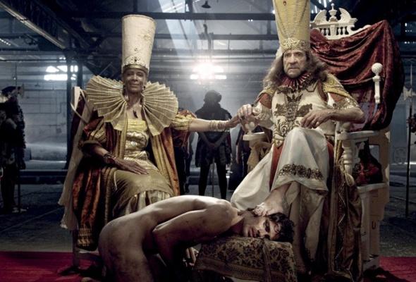 Гольциус и Пеликанья компания - Фото №0