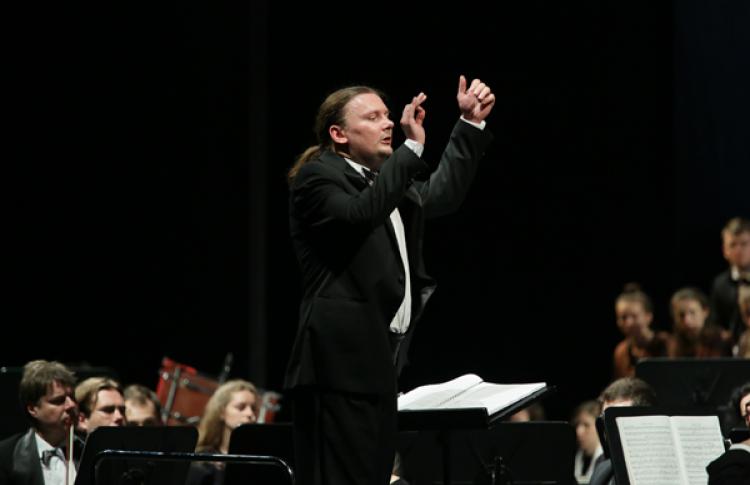 Девятая симфония Бетховена