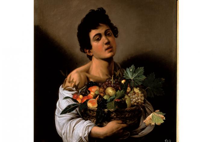 От Гверчино до Караваджо. Сэр Денис Мэон и итальянское искусство XVII века