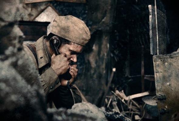 Сталинград - Фото №2