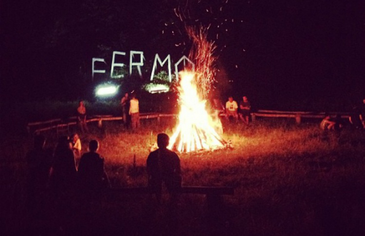 Фестиваль Ferma перенесли на2014 год