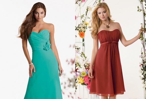 Платья Jordan появились вмагазине Red Carpet - Фото №0