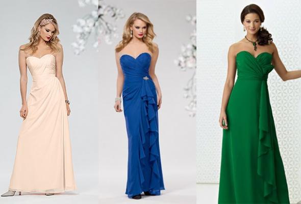 Платья Jordan появились вмагазине Red Carpet - Фото №1