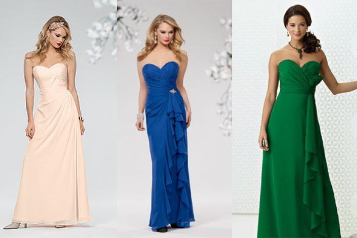 Платья Jordan появились вмагазине Red Carpet
