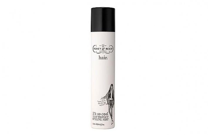 Спрей Percy&Reed для защиты волос при горячей укладке