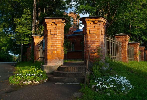 Выра / Рождествено - Фото №2