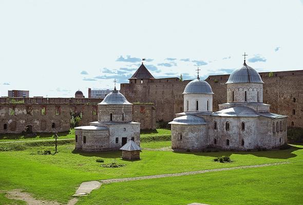 Ивангород - Фото №3