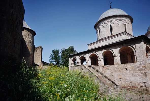Ивангород - Фото №4