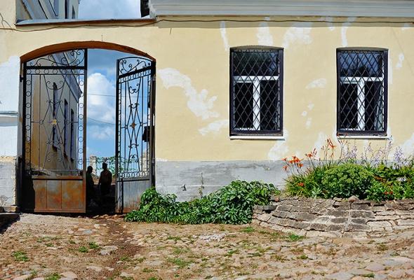 Ивангород - Фото №5