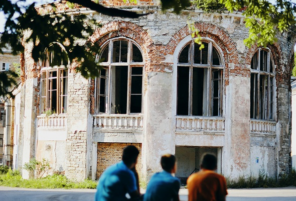 Ивангород - Фото №12