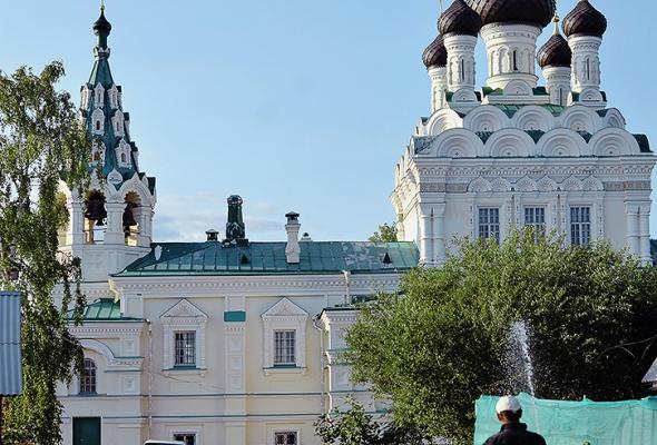 Ивангород - Фото №13