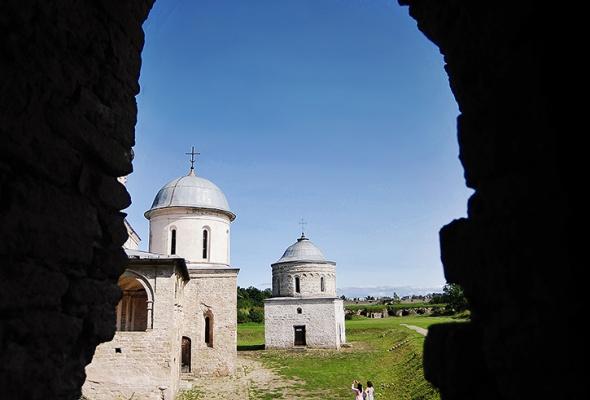 Ивангород - Фото №17