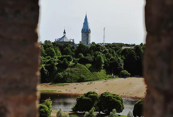 Ивангород - Фото №18