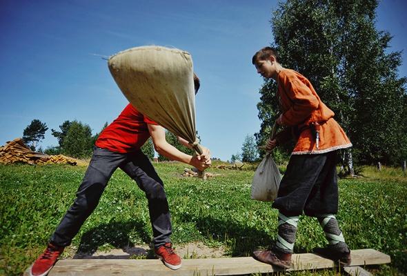 Хутор Свенгард - Фото №4