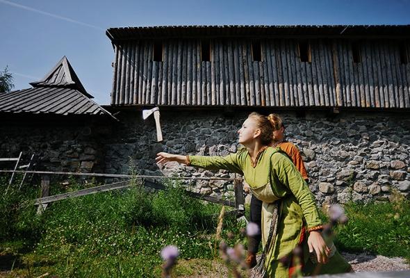 Хутор Свенгард - Фото №6