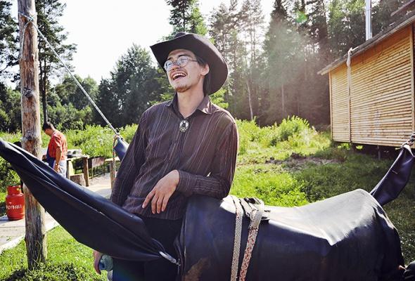 Ранчо «Белый шиповник» - Фото №6
