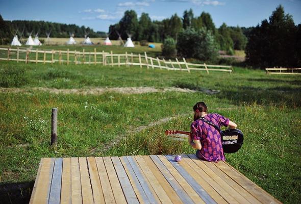Ранчо «Белый шиповник» - Фото №7