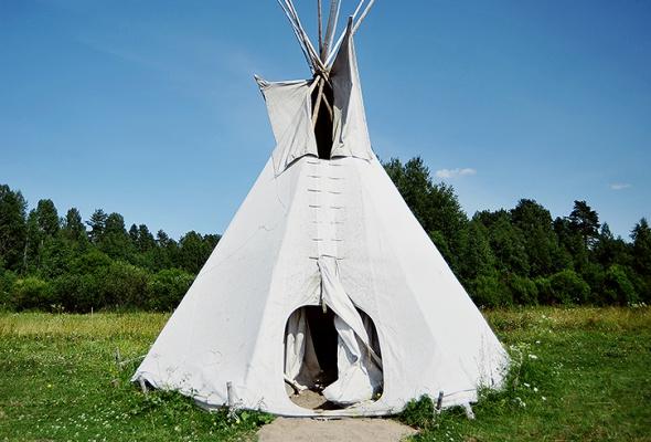 Ранчо «Белый шиповник» - Фото №8