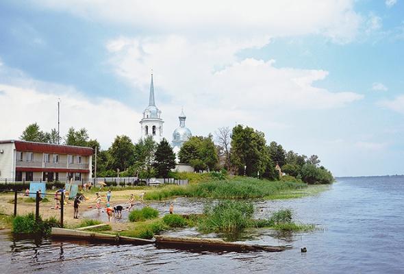 Новая Ладога - Фото №0
