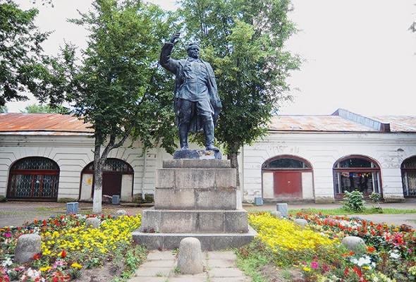 Новая Ладога - Фото №2