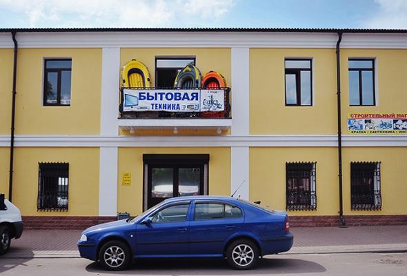 Новая Ладога - Фото №3