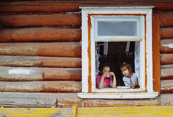 Новая Ладога - Фото №4