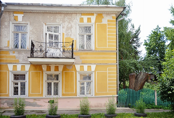 Новая Ладога - Фото №8