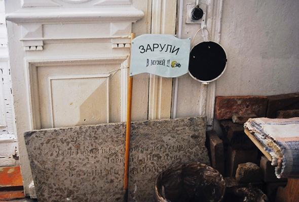 Новая Ладога - Фото №9