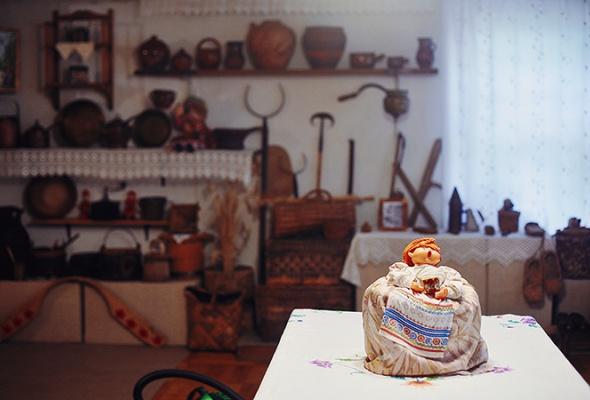 Новая Ладога - Фото №14