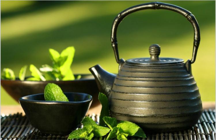 ВКинг Понге пройдут чайные дегустации имастер-классы