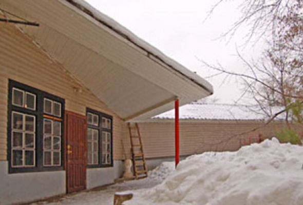 Зверевский центр современного искусства - Фото №0
