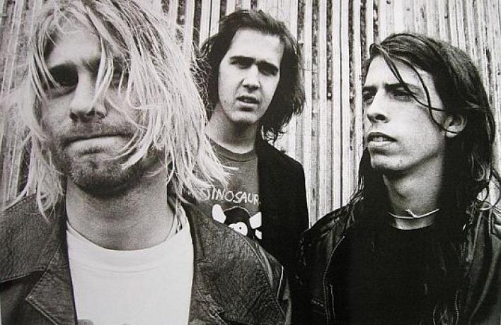 Неизвестные демо группы Nirvana будут обнародованы