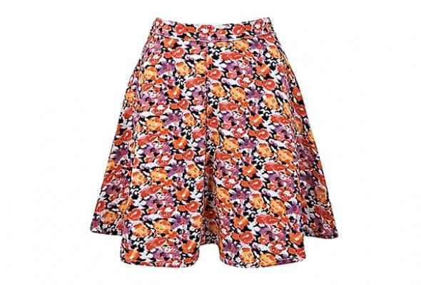 Где найти юбку-солнце - Фото №2