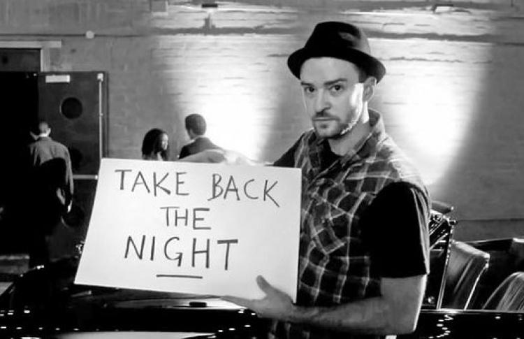 Джастин Тимберлейк выпустил новый клип