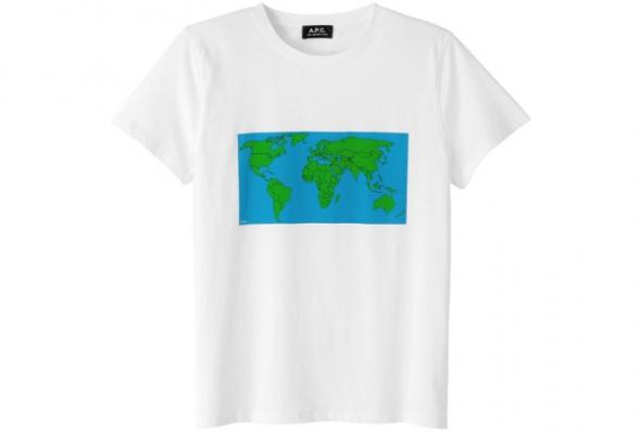 40мужских футболок - Фото №1