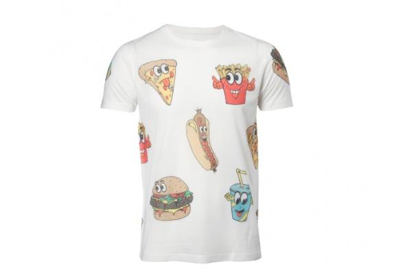40мужских футболок - Фото №3