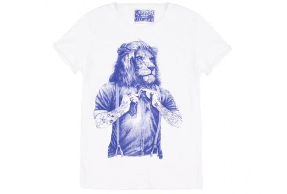 40мужских футболок - Фото №4