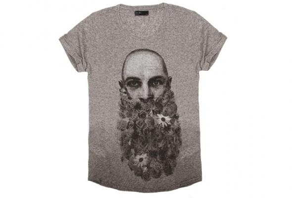 40мужских футболок - Фото №11