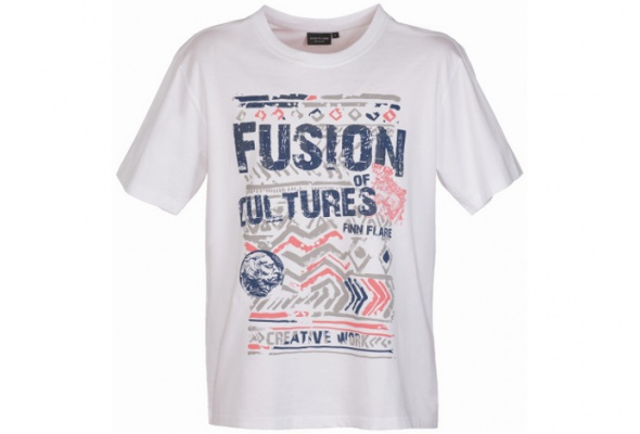 40мужских футболок - Фото №14