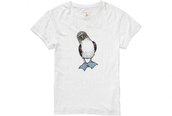 40мужских футболок - Фото №15