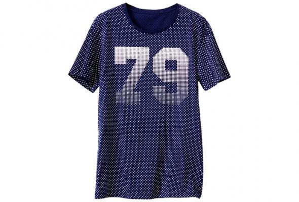 40мужских футболок - Фото №18